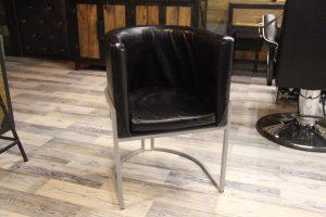 стильное лофт кресло