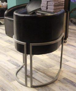 Оригинальное лофт кресло