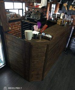 Мебель для баров и кафе.