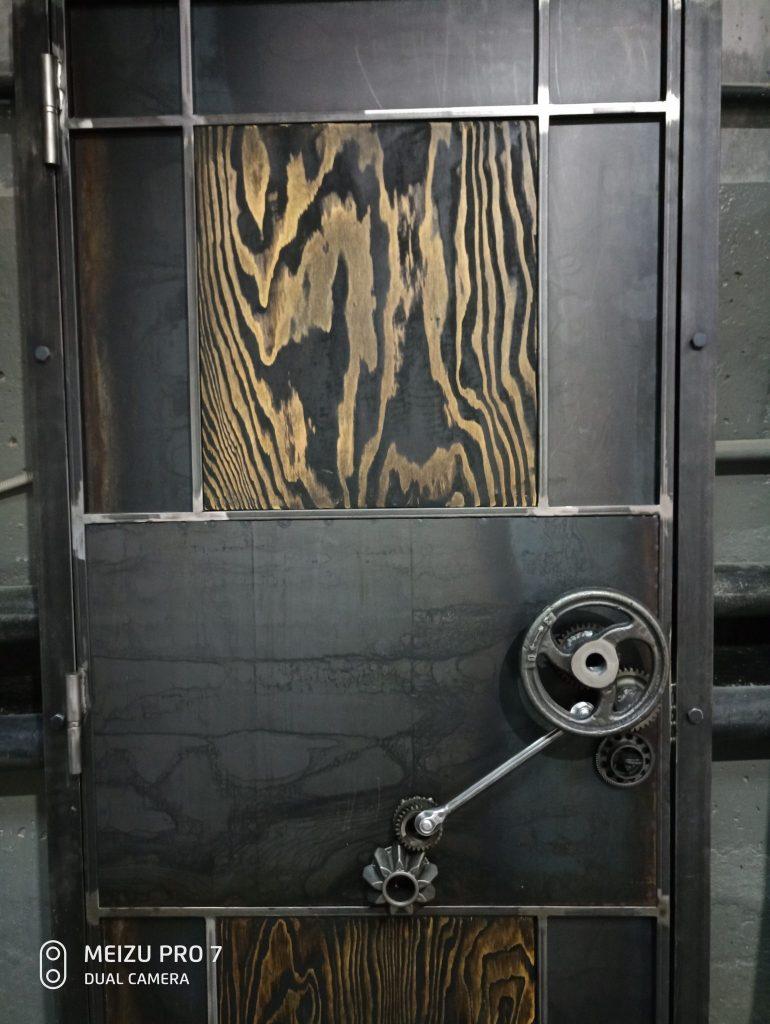 industrial-design-door