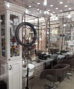 Салон красоты под ключ ул. Новослободская