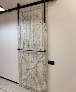 амбарная-дверь