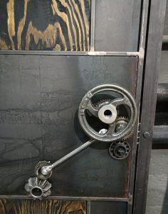 двери-из-стали-стимпанк