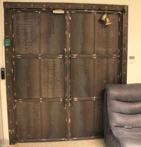 двери-лофт-из-стали