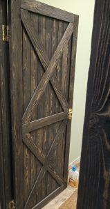 лофт-двери-из-массива