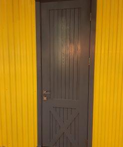 дверь-из-массива