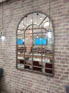 дизайнеркие зеркала