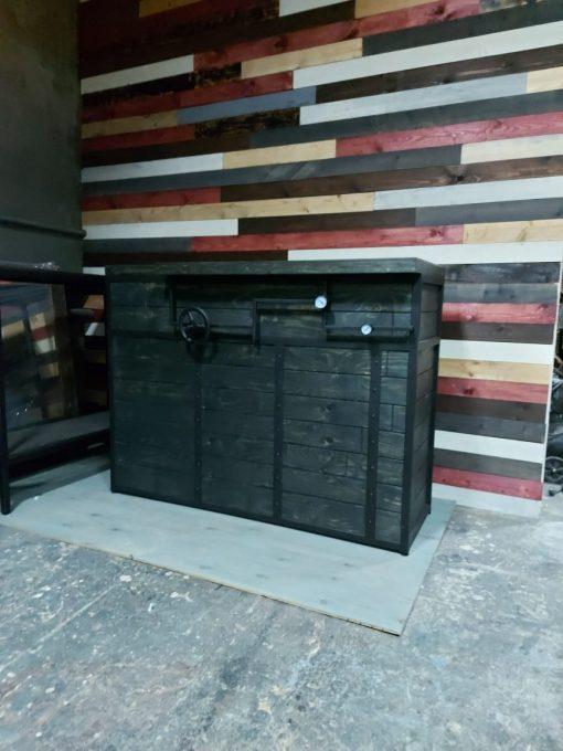 Барная мебель лофт